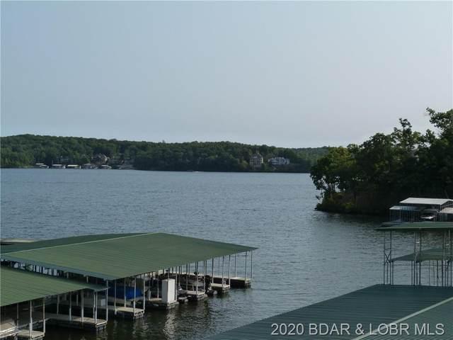 256 Emerald Bay Drive 3B, Lake Ozark, MO 65049 (MLS #3528821) :: Coldwell Banker Lake Country