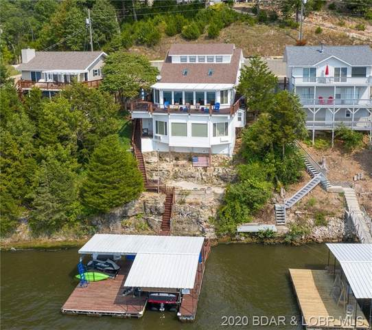 784 Windcrest Point, Gravois Mills, MO 65037 (MLS #3528824) :: Coldwell Banker Lake Country