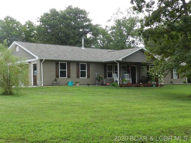 178 Hicks Pond Circle, Roach, MO 65787 (MLS #3528829) :: Coldwell Banker Lake Country