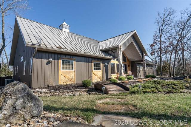 5441 Dude Ranch Road, Osage Beach, MO 65065 (MLS #3528835) :: Coldwell Banker Lake Country