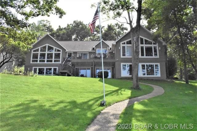 251 Belle Vista Court, Lake Ozark, MO 65049 (MLS #3528836) :: Century 21 Prestige