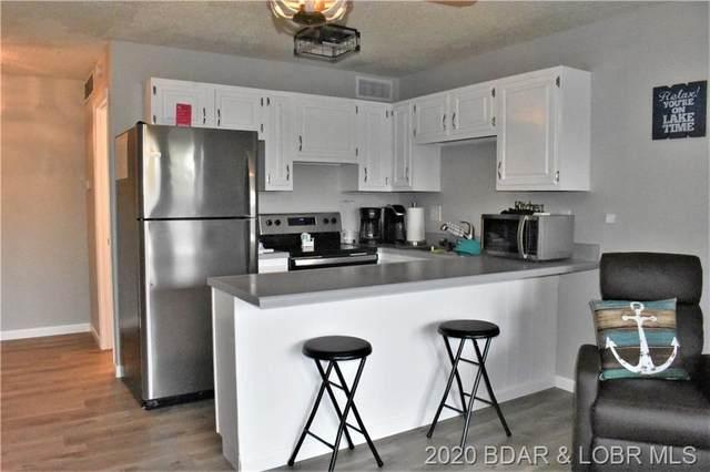 6620 Weston Point Drive G9, Osage Beach, MO 65065 (MLS #3528843) :: Century 21 Prestige