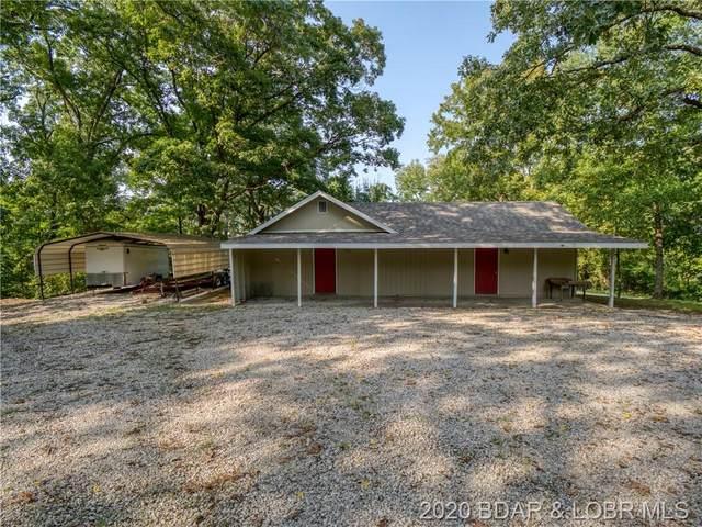 235 Crystal Springs Road, Linn Creek, MO 65052 (MLS #3528849) :: Century 21 Prestige