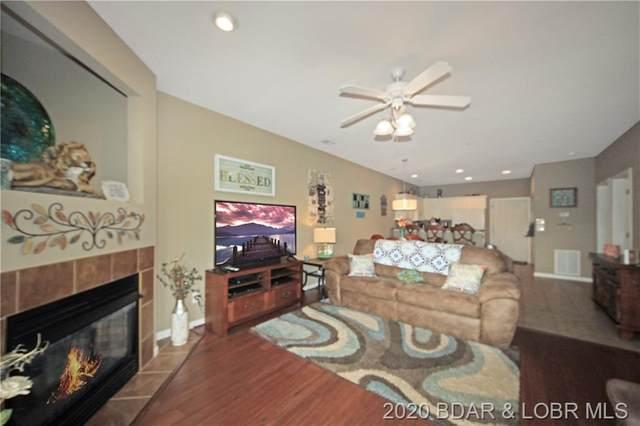 440 Cedar Heights Drive 1E, Camdenton, MO 65020 (MLS #3528850) :: Century 21 Prestige