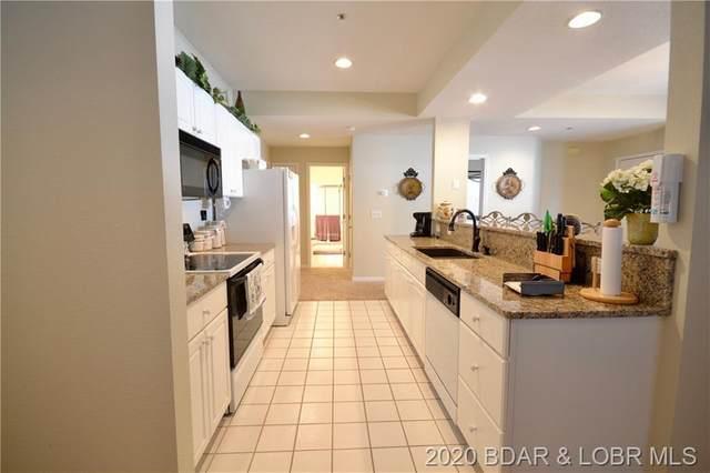 372W Palisades Condo Drive 3A, Lake Ozark, MO 65049 (MLS #3528851) :: Century 21 Prestige