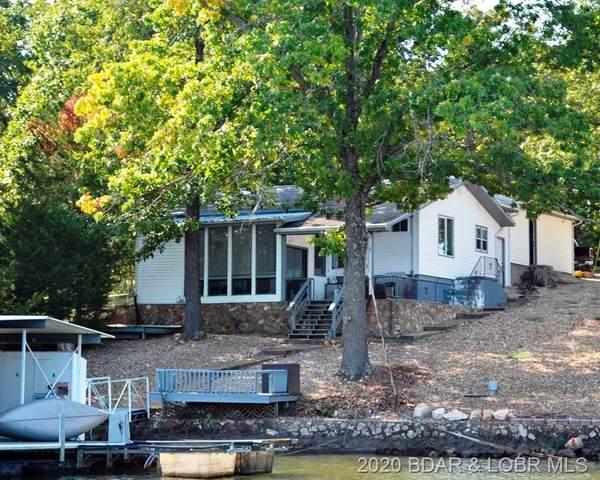 6 Wundur Lane, Climax Springs, MO 65324 (MLS #3528885) :: Coldwell Banker Lake Country