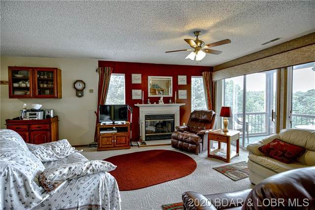 6005 Baydy Peak Road #1101, Osage Beach, MO 65065 (MLS #3528887) :: Century 21 Prestige