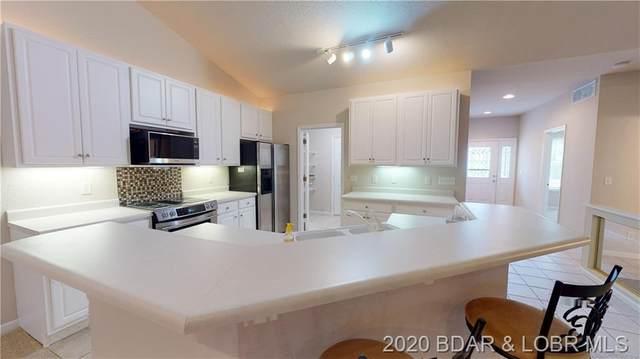 265 Grandview Drive, Lake Ozark, MO 65049 (MLS #3528899) :: Century 21 Prestige