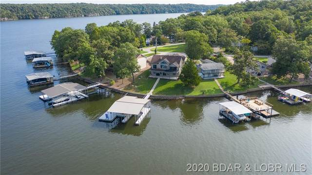 6181 Running Deer Road, Osage Beach, MO 65065 (MLS #3528907) :: Coldwell Banker Lake Country