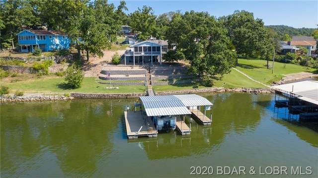 540 Georgene Road, Camdenton, MO 65020 (MLS #3528921) :: Coldwell Banker Lake Country