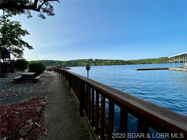 6620 Weston Point Drive B2, Osage Beach, MO 65065 (MLS #3528925) :: Coldwell Banker Lake Country