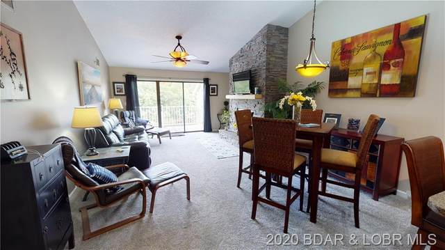 611 Lazy Days Z-11, Osage Beach, MO 65065 (MLS #3528926) :: Century 21 Prestige