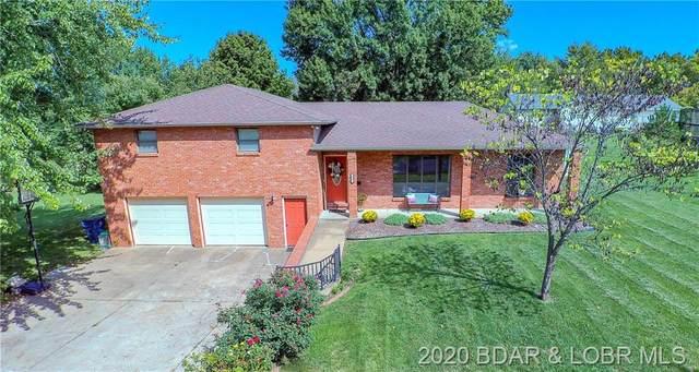 421 W Bourbon Street, Eldon, MO 65026 (MLS #3528927) :: Coldwell Banker Lake Country