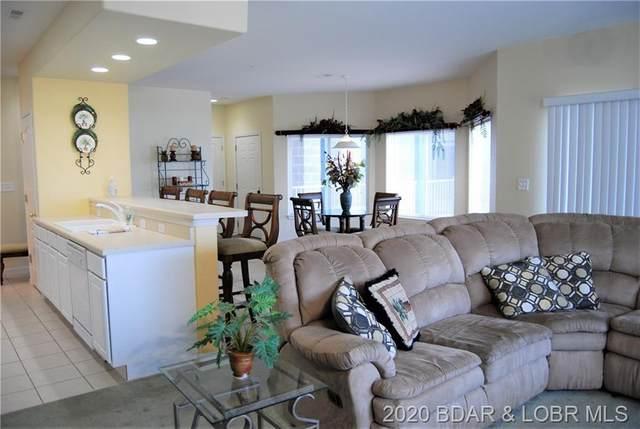 151 Upper Monarch Cove Road 2D, Lake Ozark, MO 65049 (MLS #3528930) :: Coldwell Banker Lake Country