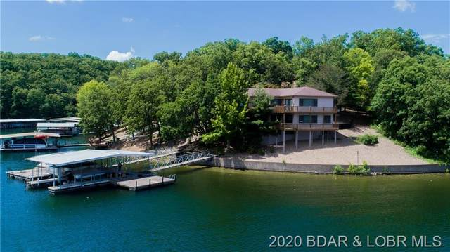 6 Cardinal Circle, Lake Ozark, MO 65049 (MLS #3528934) :: Century 21 Prestige
