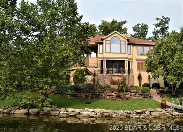 377 Lake Drive, Sunrise Beach, MO 65079 (MLS #3528950) :: Coldwell Banker Lake Country