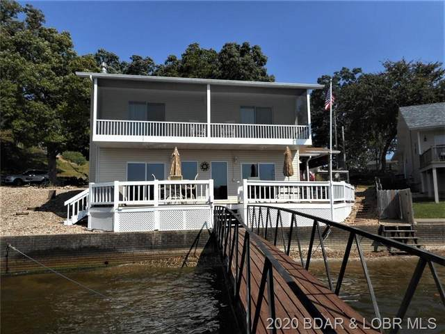 287 Brownstone Drive, Sunrise Beach, MO 65079 (MLS #3528951) :: Coldwell Banker Lake Country