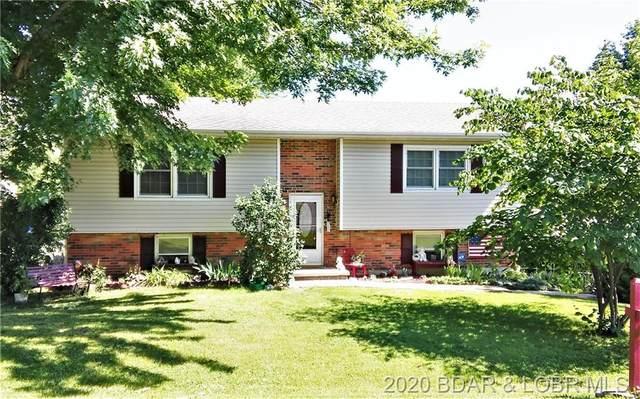 701 Bourbon Street, Eldon, MO 65026 (MLS #3528954) :: Coldwell Banker Lake Country
