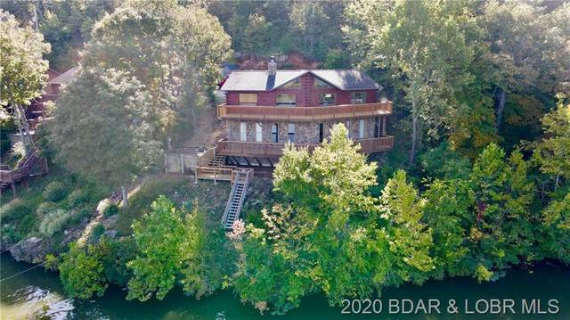 145 Poco Risco Court, Roach, MO 65787 (MLS #3528956) :: Coldwell Banker Lake Country