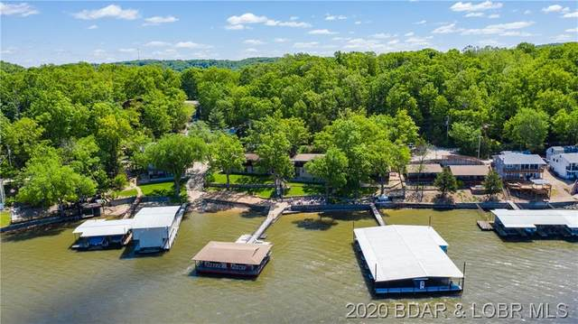 211 Breezy Point Drive, Camdenton, MO 65020 (MLS #3528964) :: Coldwell Banker Lake Country
