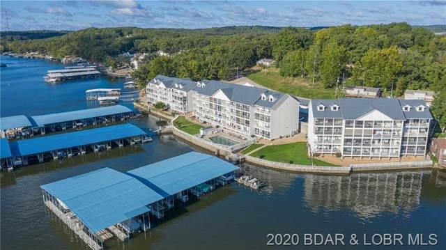 142 Lakeview Resort Boulevard 4B, Sunrise Beach, MO 65079 (MLS #3528978) :: Coldwell Banker Lake Country