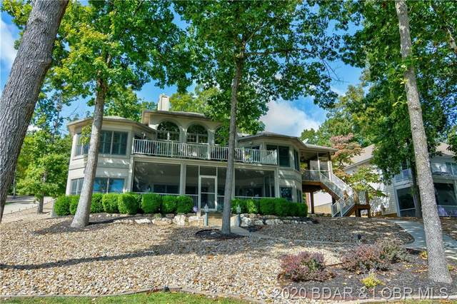 1965 Grand View Drive, Sunrise Beach, MO 65079 (MLS #3529002) :: Coldwell Banker Lake Country