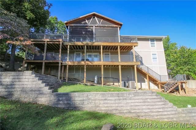 1594 Mockingbird Lane, Osage Beach, MO 65065 (MLS #3529011) :: Coldwell Banker Lake Country