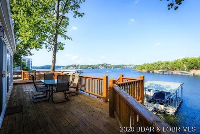 162 Wilmore Circle, Lake Ozark, MO 65049 (MLS #3529024) :: Coldwell Banker Lake Country