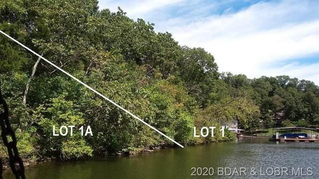 LOT#1 Hidden Treasures Road, Barnett, MO 65011 (MLS #3530074) :: Coldwell Banker Lake Country