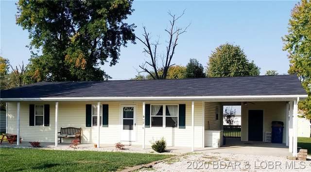 105 Sandfort Avenue, Eldon, MO 65026 (MLS #3530083) :: Coldwell Banker Lake Country