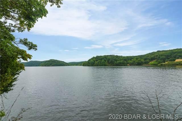 Lot 5 Matson Lane, Linn Creek, MO 65052 (MLS #3530097) :: Coldwell Banker Lake Country