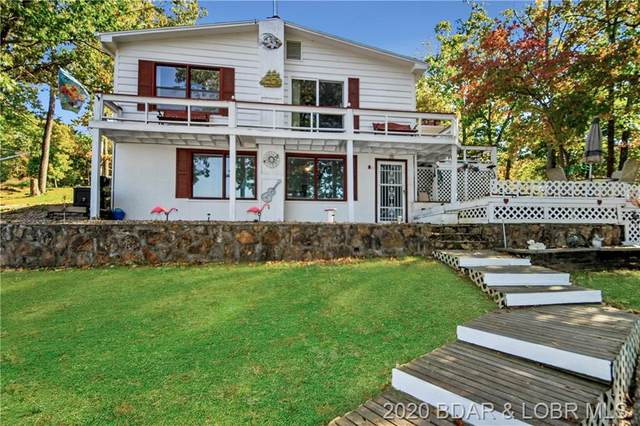 31525 Lakewood Beach Road, Gravois Mills, MO 65037 (MLS #3530116) :: Coldwell Banker Lake Country
