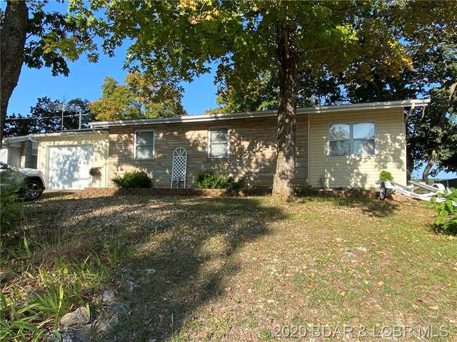 1648 Apache Point Drive, Climax Springs, MO 65324 (MLS #3530122) :: Coldwell Banker Lake Country