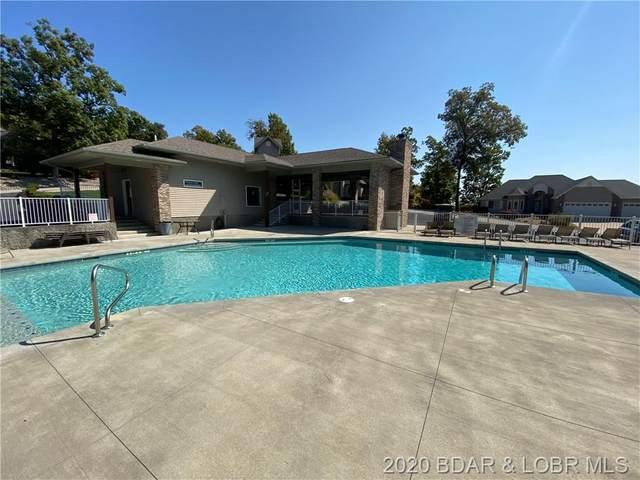 Beacon Pointe Circle, Lake Ozark, MO 65049 (#3530124) :: Matt Smith Real Estate Group