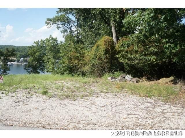 Lot 47 Beacon Pointe, Lake Ozark, MO 65049 (#3530127) :: Matt Smith Real Estate Group