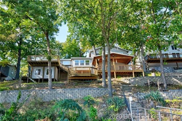 80 Hidden Valley Road, Eldon, MO 65026 (MLS #3530140) :: Coldwell Banker Lake Country