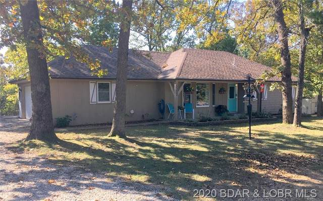 15352 Hwy. P, Gravois Mills, MO 65037 (MLS #3530151) :: Coldwell Banker Lake Country