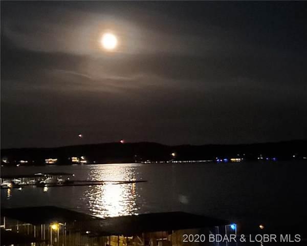 250 Emerald Bay Drive 3C, Lake Ozark, MO 65049 (MLS #3530161) :: Coldwell Banker Lake Country