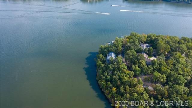 Lot 109/110 North Point Drive, Camdenton, MO 65020 (MLS #3530162) :: Coldwell Banker Lake Country