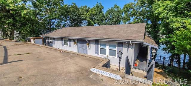 2045 Valley Road, Osage Beach, MO 65065 (MLS #3530177) :: Coldwell Banker Lake Country