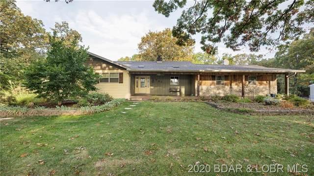 741 Panoramic Drive, Camdenton, MO 65020 (MLS #3530183) :: Coldwell Banker Lake Country