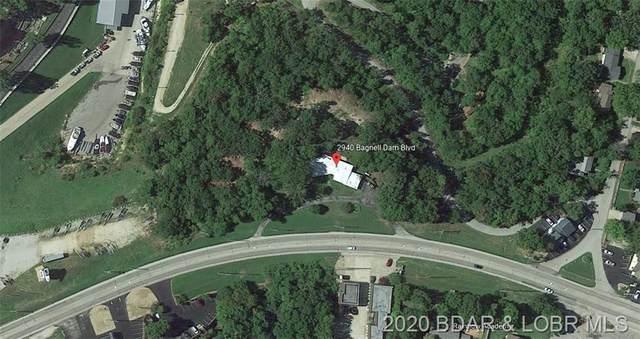 2940 Bagnell Dam Boulevard, Lake Ozark, MO 65049 (MLS #3530197) :: Coldwell Banker Lake Country