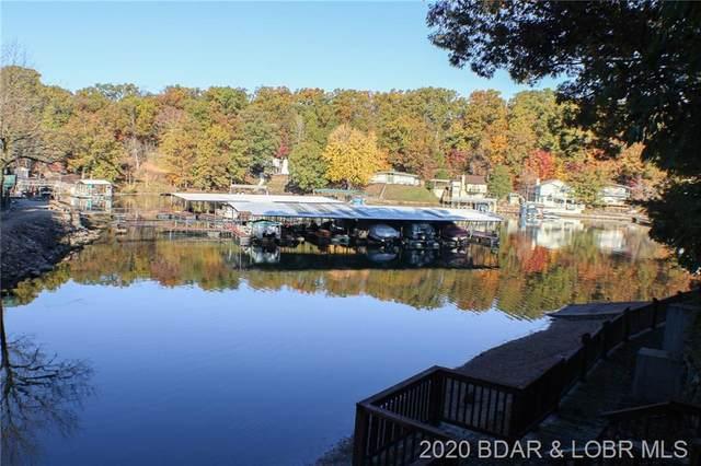 133 Polar Bear Circle #27, Lake Ozark, MO 65049 (MLS #3530199) :: Coldwell Banker Lake Country