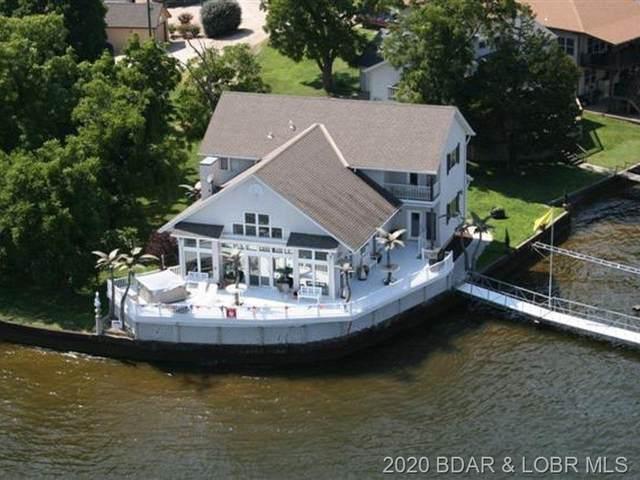 366 Brownstone Drive, Sunrise Beach, MO 65079 (MLS #3530204) :: Coldwell Banker Lake Country
