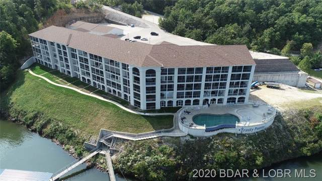 100 Trinity Point Drive 4M, Camdenton, MO 65020 (MLS #3530205) :: Coldwell Banker Lake Country