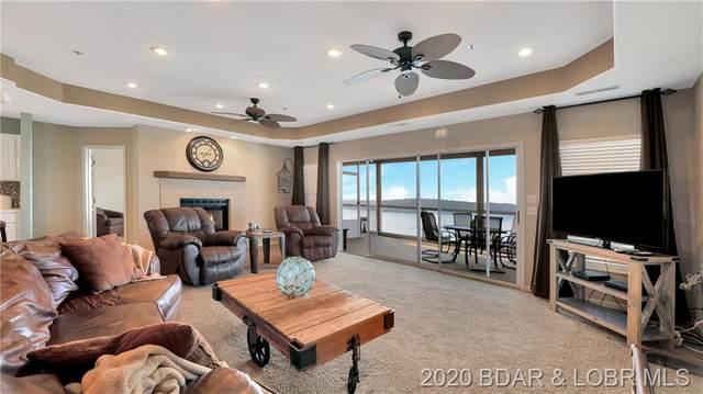 56 Emerald Drive 3C, Lake Ozark, MO 65049 (MLS #3530218) :: Coldwell Banker Lake Country