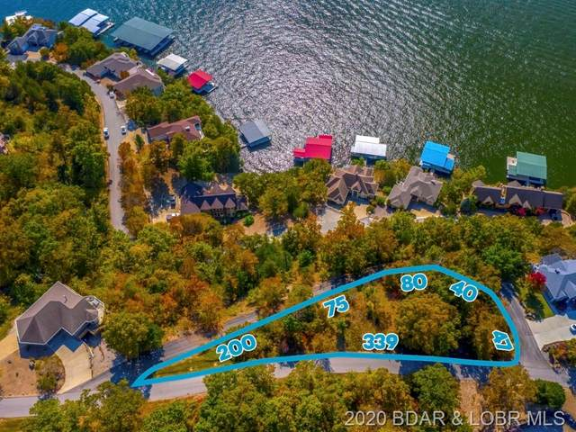 Lot 82 Sylvan Bay Drive, Linn Creek, MO 65052 (MLS #3530221) :: Century 21 Prestige