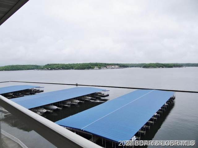 1210 Lands End Parkway #415, Osage Beach, MO 65065 (MLS #3530229) :: Coldwell Banker Lake Country