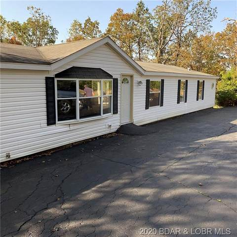 224 Military Row, Camdenton, MO 65020 (MLS #3530236) :: Coldwell Banker Lake Country