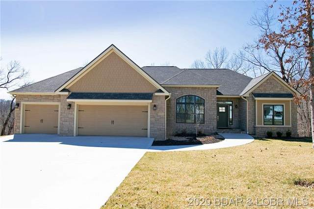 62 Terry Road, Four Seasons, MO 65049 (MLS #3530264) :: Coldwell Banker Lake Country